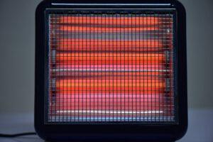 infrarood heater